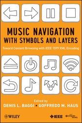 Music Navigation with Symbols and Layers by Denis L. Baggi