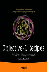 Objective-C Recipes by Matthew Campbell