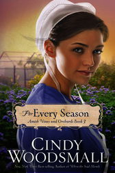 For Every Season by Cindy Woodsmall