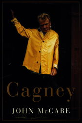 Cagney by John McCabe
