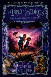 The Land Of Stories The Wishing Spell Ebook