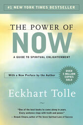 The Power of Now by Eckhart Tolle
