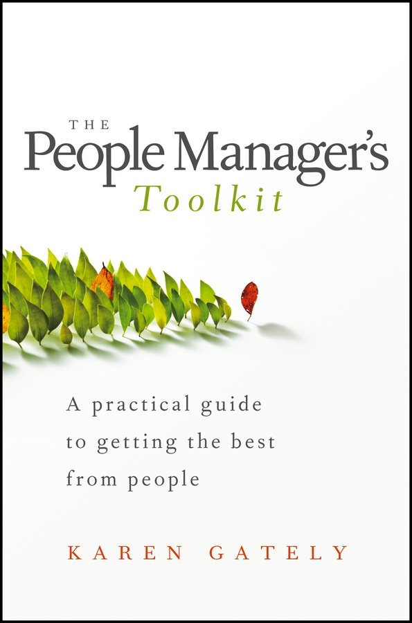 Download Ebook The People Manager's Tool Kit by Karen Gately Pdf