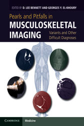 Pearls and Pitfalls in Musculoskeletal Imaging by D. Lee Bennett