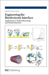 Engineering the Bioelectronic Interface: Applications to Analyte Biosensing and Protein Detection