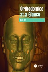 Orthodontics at a Glance by Daljit S. Gill