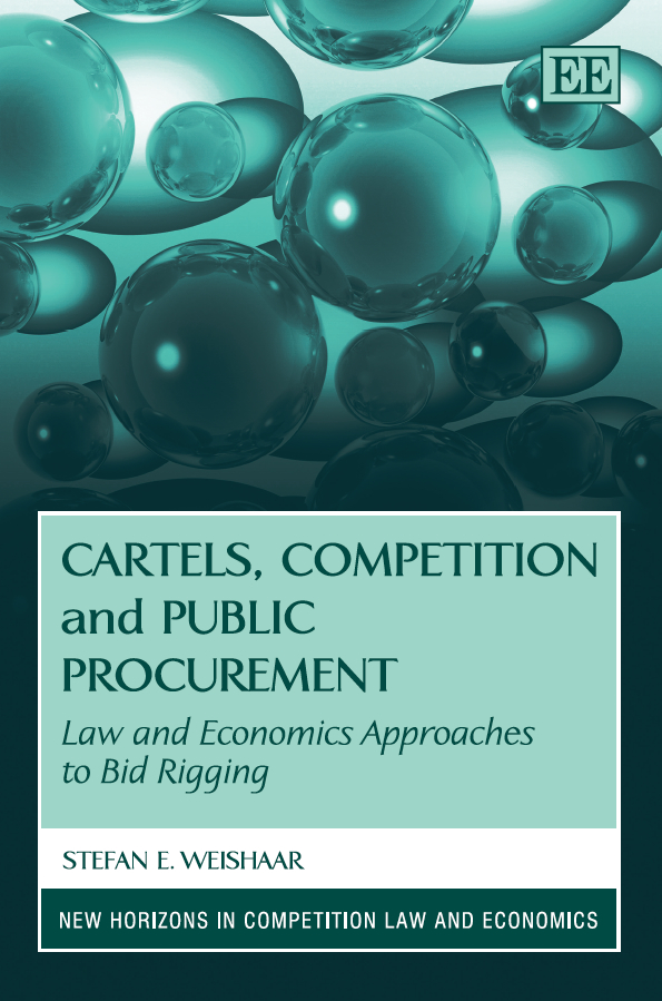 Download Ebook Cartels, Competition and Public Procurement by S.E. Weishaar Pdf