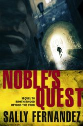 Noble's Quest by Sally Fernandez