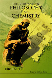 Collected Papers on the Philosophy of Chemistry by Eric R. Scerri
