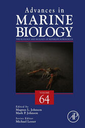 The Ecology and Biology of Nephrops Norvegicus by Magnus L. Johnson