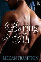 Baring It All (Short Story) by Megan Frampton