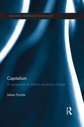 Capitalism by Johan Fornäs