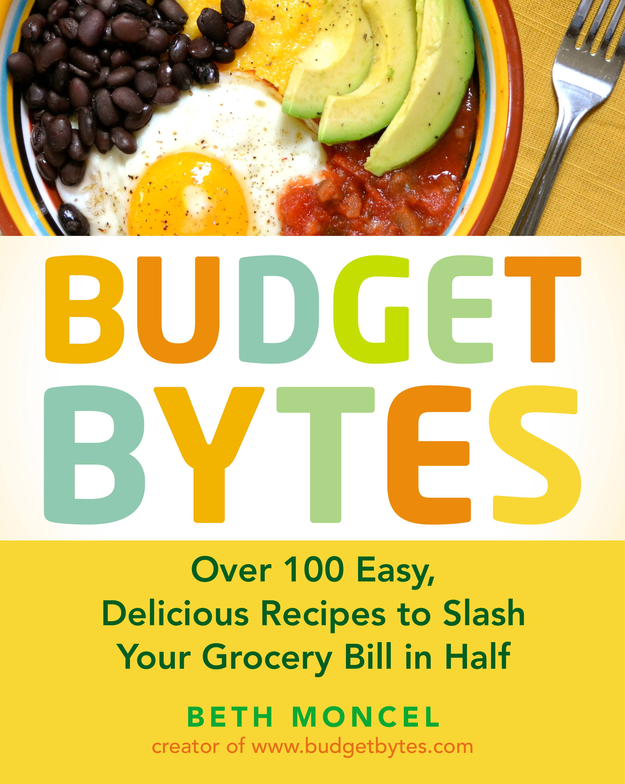 Download Ebook Budget Bytes by Beth Moncel Pdf
