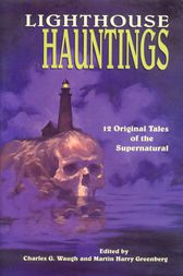 Lighthouse Hauntings by Charles Waugh