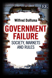 Government Failure by Wilfred Dolfsma
