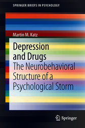 Depression and Drugs by Martin M. Katz
