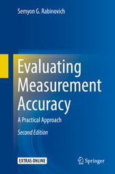 Evaluating Measurement Accuracy: A Practical Approach