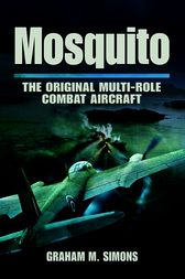 Mosquito by Graham Simons