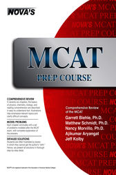MCAT Prep Course by Garrett Biehle