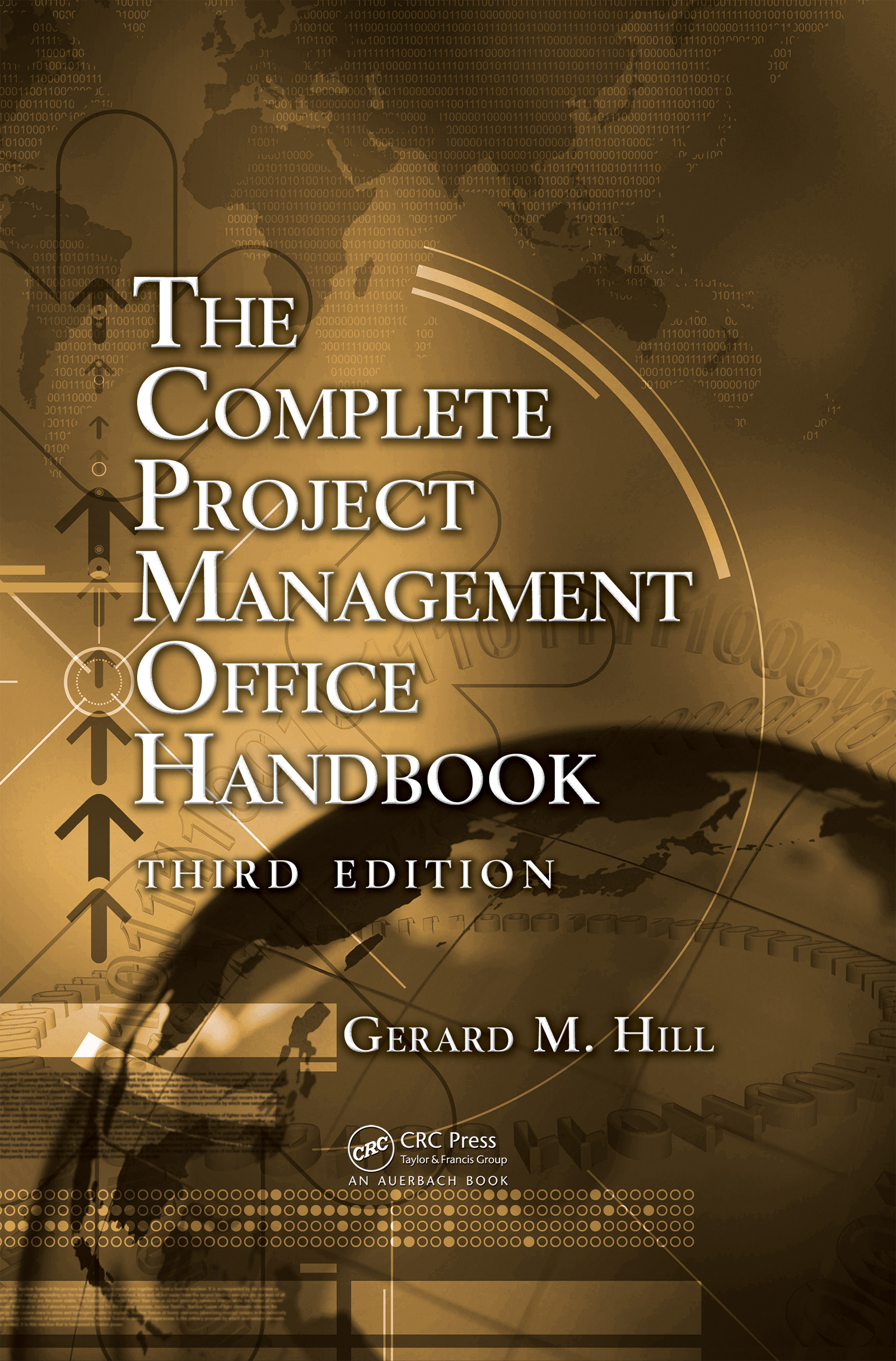 Download Ebook The Complete Project Management Office Handbook (3rd ed.) by CRC Press Pdf