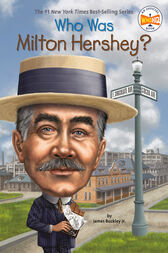 milton hershey the chocolate man The man behind the chocolate bar: milton s hershey 1857-1945 in the early 1900's, milton s hershey made one of the great american fortunes through dogged persistence and the courage to pursue a dream.