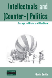 Intellectuals and (Counter-) Politics by Gavin Smith