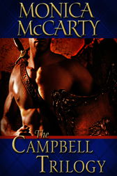The Campbell Trilogy 3-Book Bundle by Monica McCarty