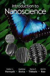 Introduction to Nanoscience by Gabor L. Hornyak