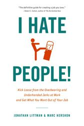 I Hate People! by Jonathan Littman