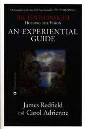 Holding the Vision by James Redfield