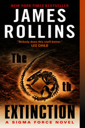 The 6th Extinction by James Rollins