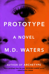 Prototype by M. D. Waters