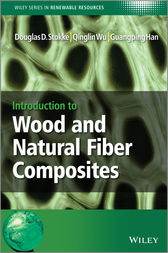 Introduction to Wood and Natural Fiber Composites by Douglas D. Stokke