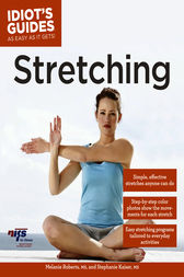 Stretching by Melanie Roberts MS