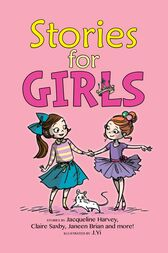 Stories for Girls by Various Authors