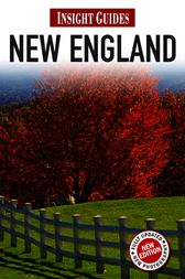 Insight Guides: New England by Insight Guides