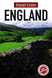 Insight Guides: England by Insight Guides