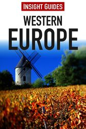 Insight Guides Western Europe by Insight Guides
