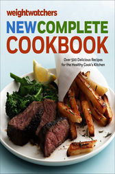 Weight Watchers New Complete Cookbook, Fifth Edition by Weight Watchers