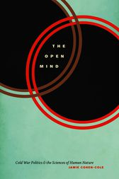 The Open Mind by Jamie Cohen-Cole