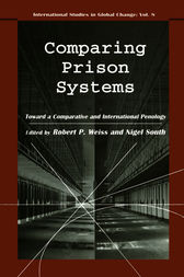 Comparing Prison Systems by Nigel South