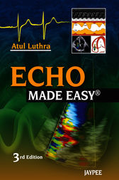 Echo Made Easy® by Luthra Atul