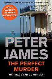 The Perfect Murder: A Novella by Peter James