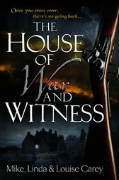The House of War and Witness by M. R. Carey