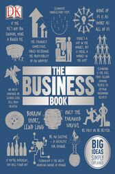 The Business Book by DK