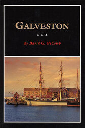 Galveston by David McComb
