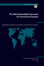 The Debt Sustainability Framework for Low-Income Countries by Bergljot Barkbu