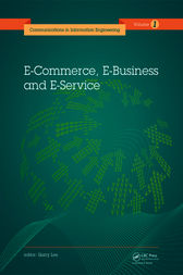 E-Commerce, E-Business and E-Service by Garry Lee
