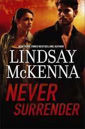 Never Surrender by Lindsay McKenna