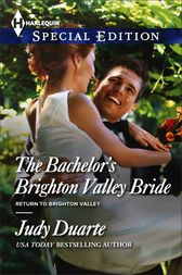 The Bachelor's Brighton Valley Bride by Judy Duarte
